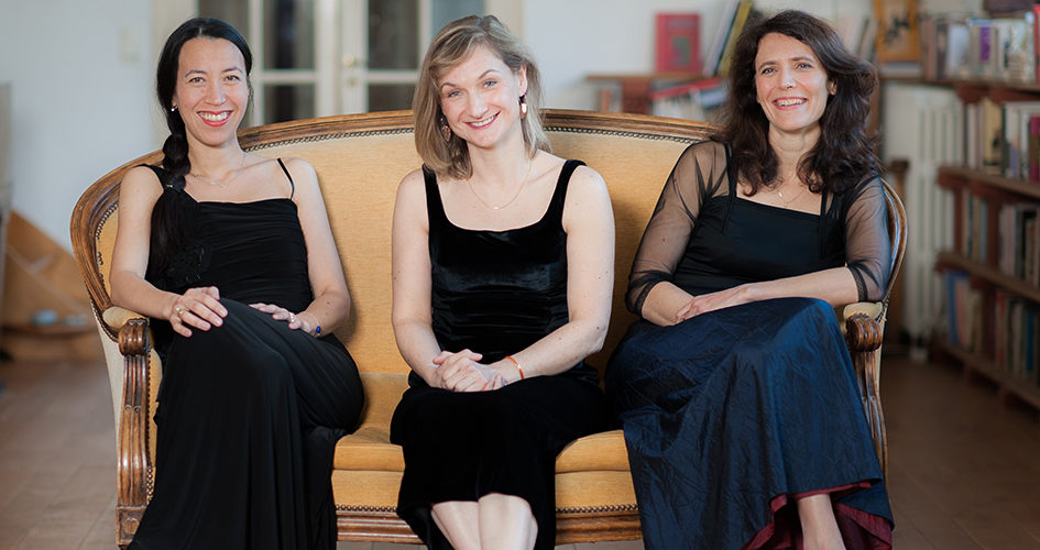 Trio Galia