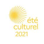 Logo de l'Été culturel 2021